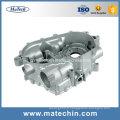 Fabrication de pièces de machines CNC en aluminium de haute précision de précision