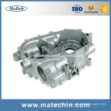 China Fabricantes de precisão de alta precisão de alumínio CNC usinagem peças