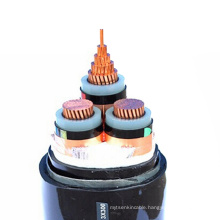 Superior thermonechanical properties Flame resistance xlpe cable prices