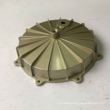 High Precision Aluminum Die Casting Heatsink That Can Be Customized and Refined