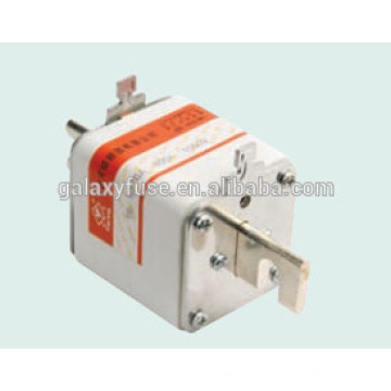 Высокое качество NT HRC низкого напряжения полупроводниковые предохранитель
