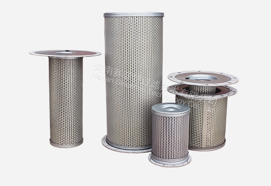 sullair air oil separator element