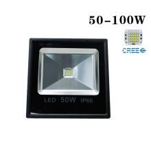 CREE 100W 9000lm 85-265V LED Outdoor Floodlight
