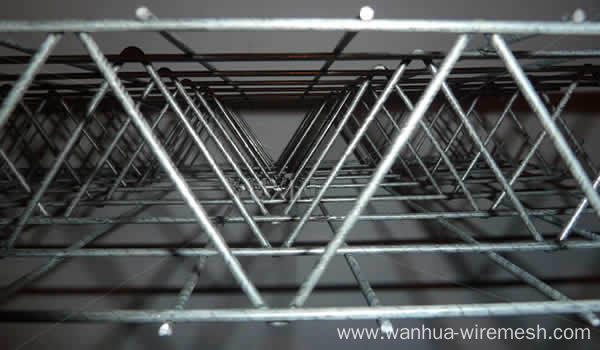 70 and 70mm 3D Welded Wire Mesh Panel Factory