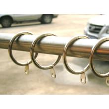 Anéis de metal de 2 polegadas