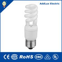 Slim Ce UL 7W 9W 11W Spiral Compact Fluorescent Lights