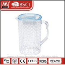 plastic water kettle 1.8L
