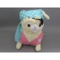 birthday gift kids toys cheap toys stuffed animals alpaca plush toy