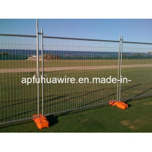 Removable Temporary Fence for Sale