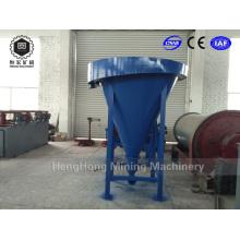 Separador Máquina de barro Cono Clasificador Desliming Equipment