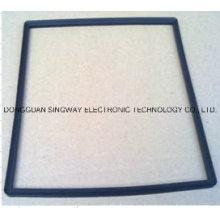 Teclado de caucho de silicona personalizado FKM para junta de goma Sellado de aceite