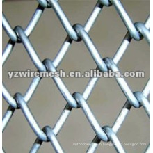 multi-function chain link fence