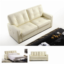 Electric Recliner Sofa USA L&P Mechanism Sofa Down Sofa (732#)
