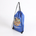 bolso de escuela de los niños del bolso de cadena de las telas del poliester