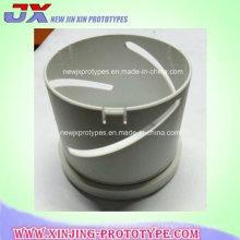 ЧПУ обрабатывающие услуги/быстрое Прототипирование/высокой точности с ЧПУ алюминиевых деталей