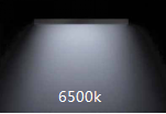 6500K led strip