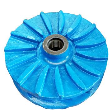 custom made Centrifugal pump impeller slurry
