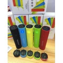 Bluetooth Mobile 4000mAh Power Bank Speaker
