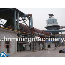 Cement rotary kiln with ISO9001 certificate
