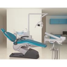 Tj2688 A1-1 Left Handed Dental Unit