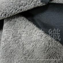 La decoración del hogar de tela de microfibra para sofá