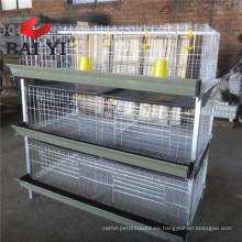 Tipo H Jaula de transporte de pollos de engorde automática (Mejor venta de precio)