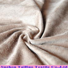 Microfiber Suede for Sofa Making and Furniture Cover