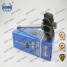 TD05HR 49178-30400 Turbine Shaft Shaft Wheel Turbine for 49178