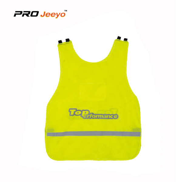 Safety Protective Unisex Kids Running Vest Svc Et006
