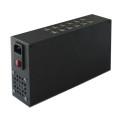 24 Anschlüsse 150W 30A 0.1A - 2.4A Schnelles Multi Port USB Ladegerät