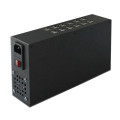 24 puertos 100W 20A Smart Mobile Phone cargador de pared USB