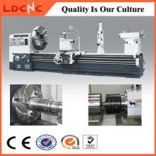 Cw61160 Machine de tour normale horizontale de qualité légère