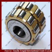 200752202 Chine double rangée de roulements à rouleaux excentriques