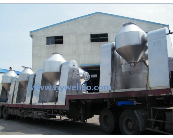 Battery Materials Drying Machinery