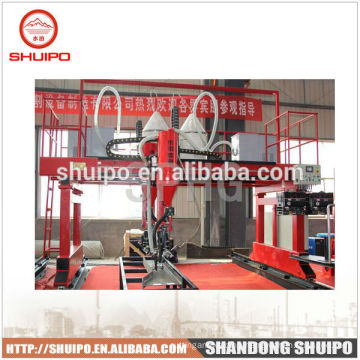 Factory direct sales all kinds of alloy welding laser equipment