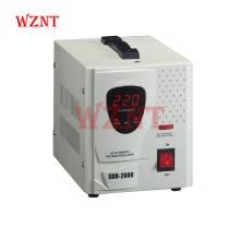 2017 fournisseur de vente directe AC 1400W régulateur de tension