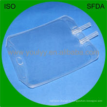 Sac d'infusion de PP de 250 ml