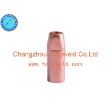 mig welding torch parts 7488 0.8mm welding contact tip