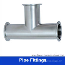 Bpe ASME Stainless Steel Santiary Pipefittings