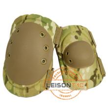 Protección táctica para almohadillas de rodilla y codo