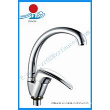 Robinet de cuisine en céramique pour lavabo en céramique pour lavabo (ZR20409-A)