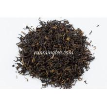 Keemun Chá preto espiral vermelho