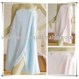 Beach 100% Lady Bamboo Top,bamboo towel