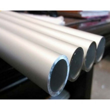 Round Aluminium Alloy Extruded Tube