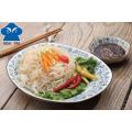 Alimentos de fibra dietética Konjac Spinach Tallarines / Healthy Pasta