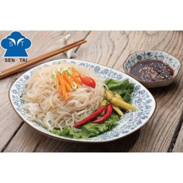 Konjac Farinha Noodles Perda de peso Konjac Rice