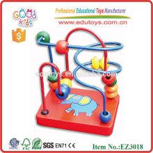 Kinder Spielzeug Kleine Rack Perlen