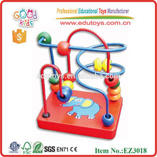 Kids Toys Small Rack Beads