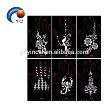 Henna Tattoo Stencil Sexy Woman Female Cute Drawing Templates Henna Tattoo Stencil Sexy Woman Female Cute Drawing Templates