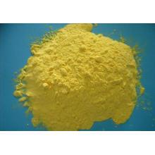 Chlorure de polyaluminium au traitement de l'eau PAC